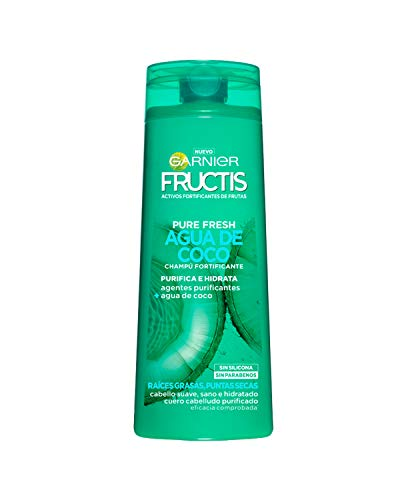Garnier Fructis, shampoo - 300 ml