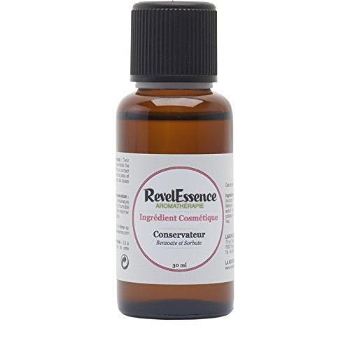 Conservateur Cosmétique Revelessence (30 ml)