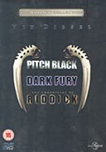 Pitch Black 3-Film Set [Reino Unido] [DVD]