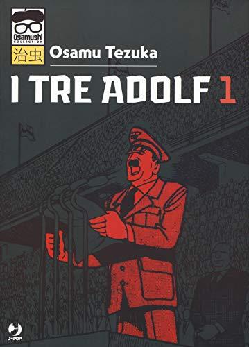 I tre Adolf (Vol. 1)