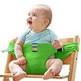 NanXi Tragbare Baby Fütterung Stuhl Gürtel Neugeborenen Reise Hochstuhl Booster Sicherheit Sitz Strap Harness Gürtel für Baby Fütterung,3