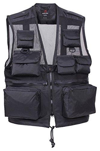 Rothco Recon Vest, Medium