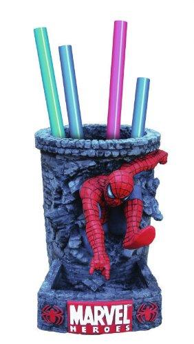 Spiderman Classic Pencil Holder