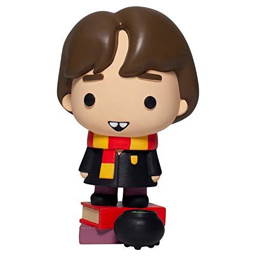 Enesco Coleção Pequenos Pingentes do Mundo Mágico de Harry Potter Série 4, Neville Longbottom Figurine, 7,8 cm, multicolorido