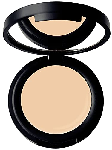 Mom's Secret 100% Natural Concealer, Organic, Vegan, Gluten Free, Cruelty Free, Made in the USA, 0.11 oz. (Pure 04)