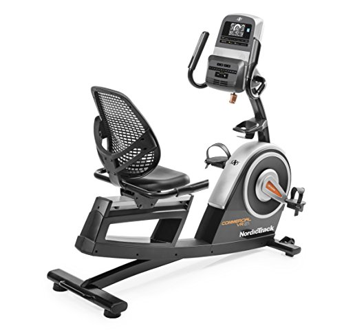 NordicTrack Commercial Vr21 Recumbent Bike