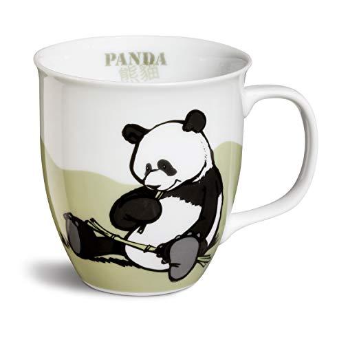 NICI 32505 - Tasse Panda, hellgrün