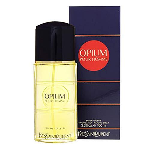 YSL Opium homme eau de toilette vapo man - 100ml