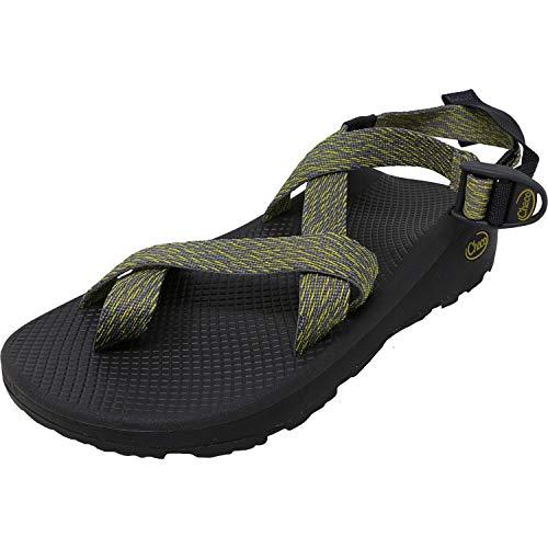 Chaco Zcloud 2 Sandalo da uomo, Scuff Zolfo, 41 EU