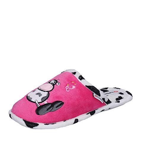 SUPERGA Sloffen Baby Meisjes Roze