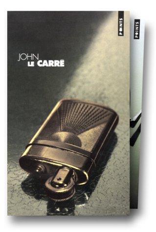 Coffret John Le carré