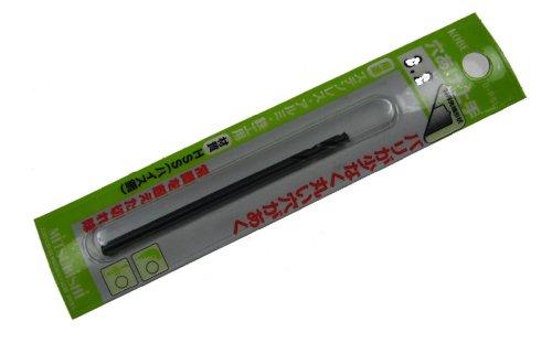 三菱 穴あけ上手 ステンレス・アルミ・鉄工用ドリル 3.0mm B-PSL