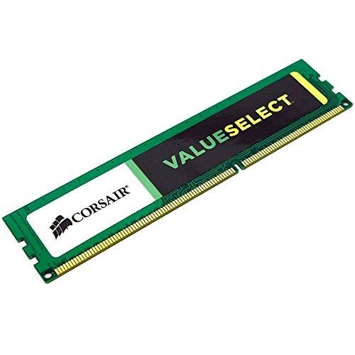 Corsair Value Select Cmv4gx3m1a1333c9 4gb Ddr3 Sdram Memory Module - 4 Gb (1 X 4 Gb) - Ddr3 Sdram -