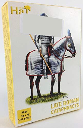 HaT 8086 Cataphracts Late Roman 1:72