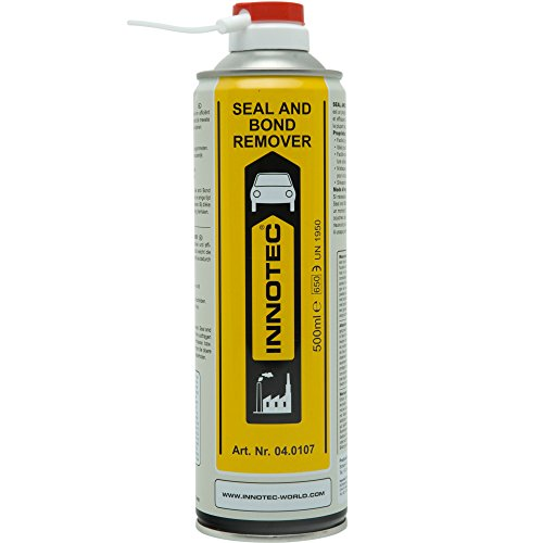 Innotec I04.0107 Innotec Seal and Bond Remover Reinigungsmittel 500 ml Spraydose