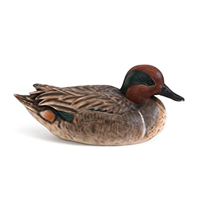 Big Sky Collector's Edition Hand-Cast Resin Sport and Outdoor Decoy
