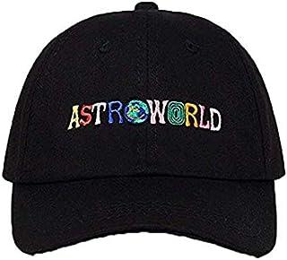 en soldes 4ae26 3265d Amazon.fr : travis scott astroworld - Casquettes de Baseball ...