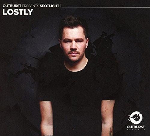 Outburst Presents Spotlight: Lostly
