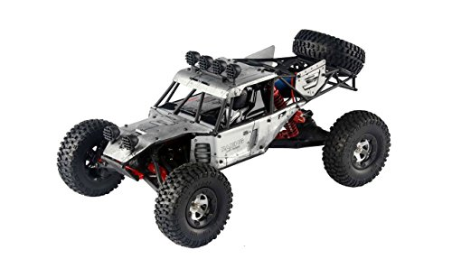 Amewi 22243 Eagle Pro 4WD Brushless 1:12 Dune Buggy, RTR, 2,4GHz