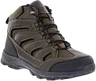 Men's Hiking Boot Model: Fairmont Color: Brown, Assorted Size New (10.5)