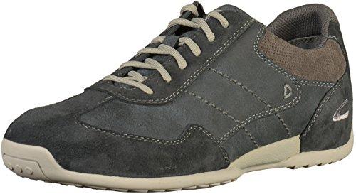 camel active Space 137.32 Herren Sneakers Jeans, EU 46