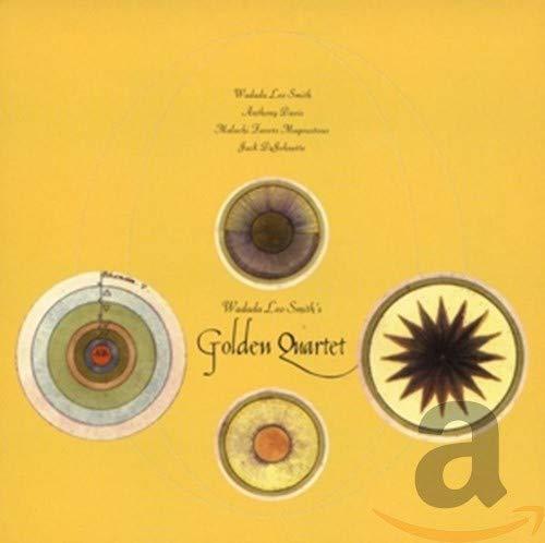 Wadada Leo Smith'S Golden Quartet