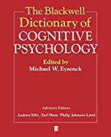 Bwell Dict Cognitive Psych P (Blackwell Reference)