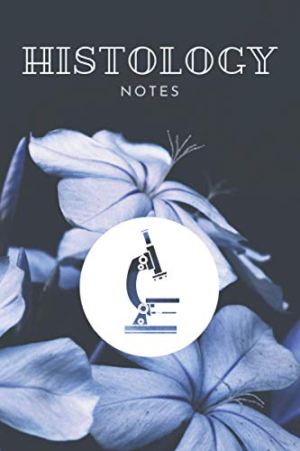 Histology Notebook: Med student Journal for Tissue Sketches