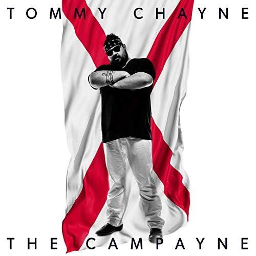Tommy Chayne