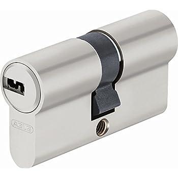 30//50 abus security profil cylindre cylindre de verrouillage poignée cylindre c73 c83 k82n