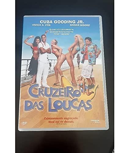 cruzeiro das loucas dvd