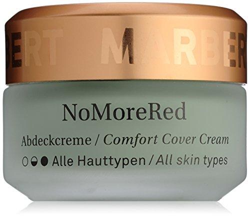 Marbert NoMoreRed femme/woman, Comfort Cover Cream, 1er Pack (1 x 15 ml)