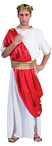 Julius Caesar Kostüm für Herren - Gr. 48/50