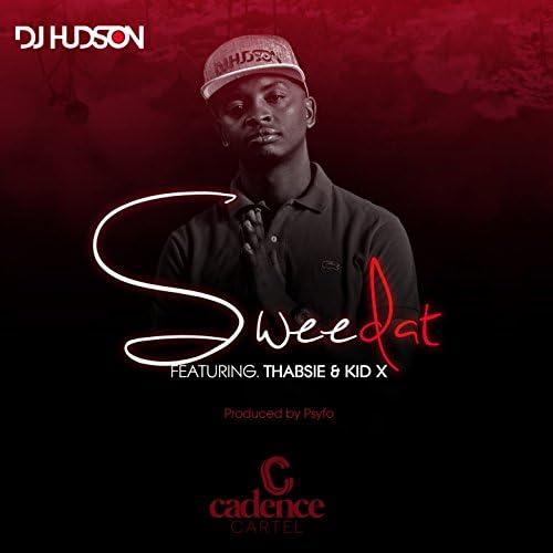 DJ Hudson feat. Thabsie & Kid X