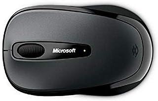 مايكروسوفت فأرة لاسلكي متوافقة مع بي سي - 1