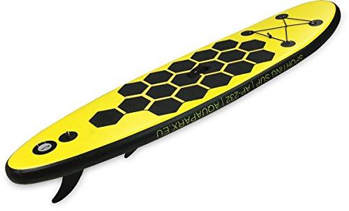 Aquaparx Board - 3