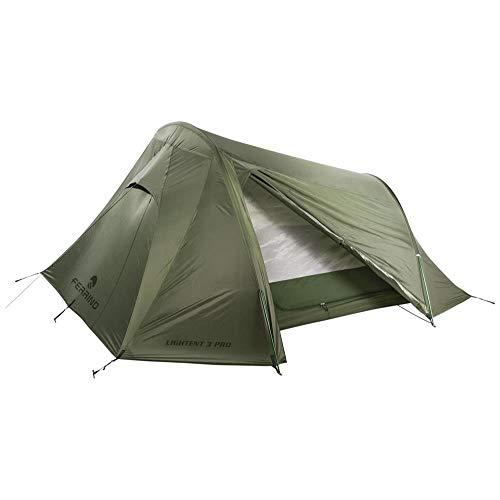 Ferrino Tent LIGHTENT 3 PRO, Gazebo Unisex-Adulto, Verde Oliva, Taglia Unica