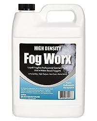 Fog Machines & Accessories