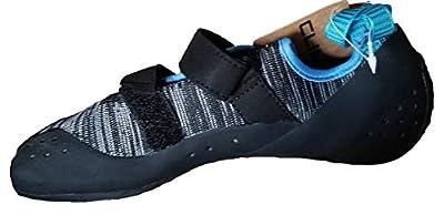 Climb X Gear Icon Rock Climbing Shoe Knit 2019