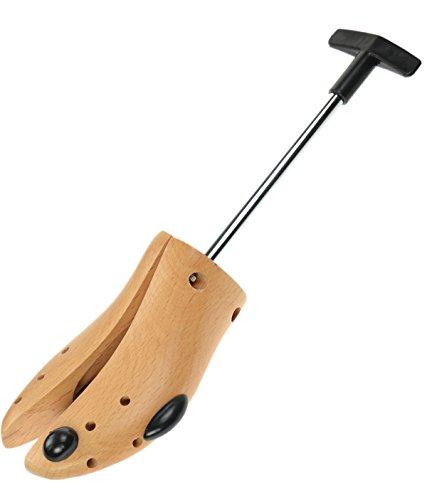 Dasco allargascarpe in legno per donna, misura 34.5 - 36