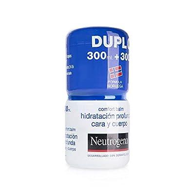 Neutrogena Bálsamo Hidratación Profunda