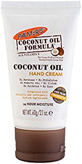 Palmer's Coconut Oil Formula Hand Cream, 60 grams