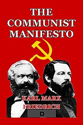 The Communist Manifesto(classics illustrated)