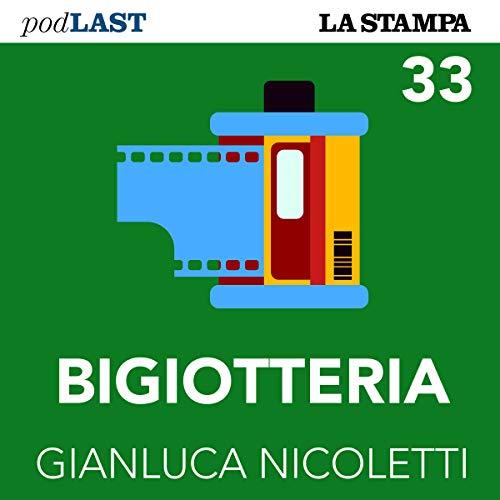 La accabadora (Bigiotteria 33) copertina