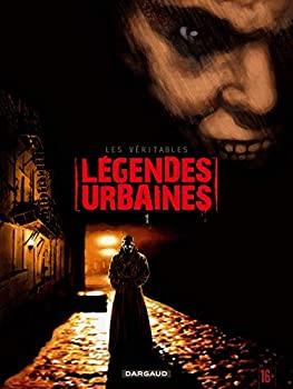 Paperback LEGENDES URBAINES T1 (LEGENDES URBAINES, 1) (French Edition) [French] Book