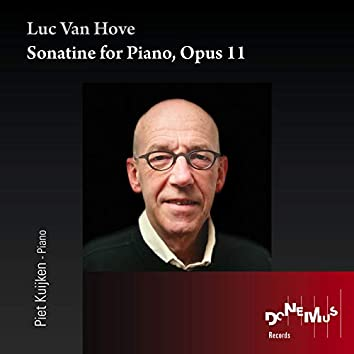 Sonatine for Piano, Op. 11