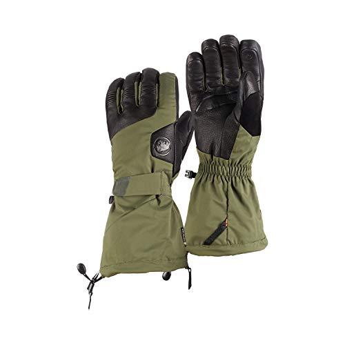 Mammut Scalottas Handschuhe, Iguana, 9