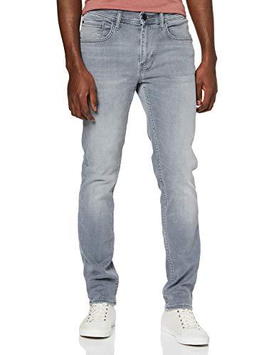 Blend Herren Jet Multiflex NOOS Slim Jeans, Grau (Denim Grey 76205), W34/L32 (Herstellergröße: 34/32)