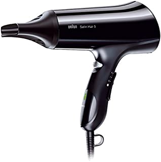 Braun HD 530 Satin Hair 5 Hair Dryer