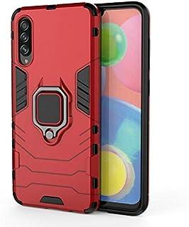 جراب حافظ نصف ملفوف - لهاتف Samsung Galaxy A70s A70 A30s A30 جراب واقٍ ثلاثي الأبعاد لهاتف Samsung Galaxy A50s A50 A90 5G ...